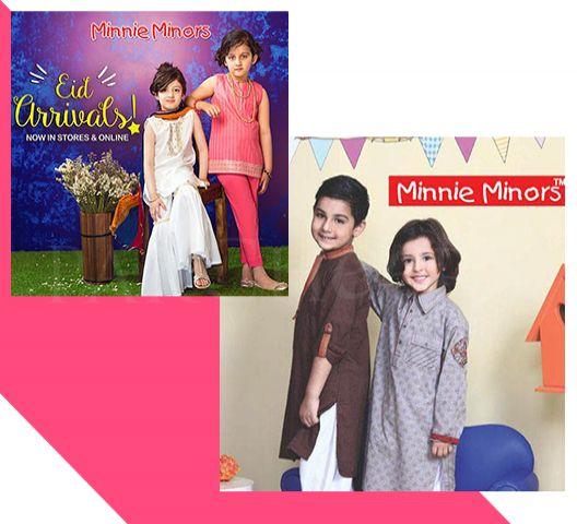 Minnie Minors - Liberty plaza