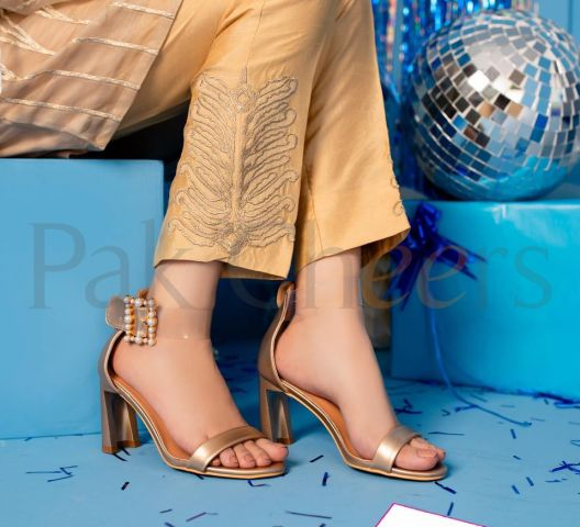 Stylo Shoes - Emporium Mall