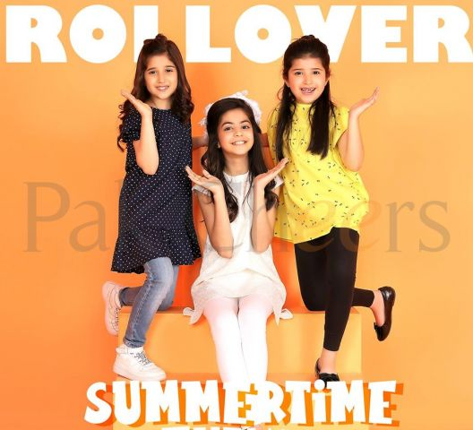 Rollover Kids Company - Packages Mall