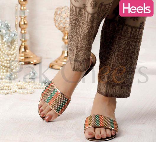 Heels - Lahore