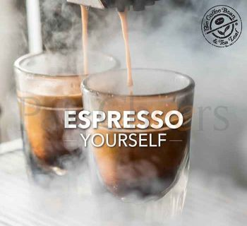Coffee Planet Pakistan - DHA Phase 3