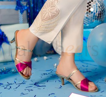 Stylo Shoes - Cantt