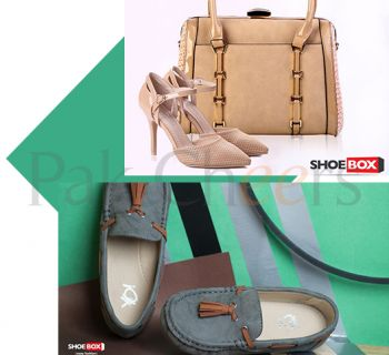 ShoeBox Pakistan - Mall Road