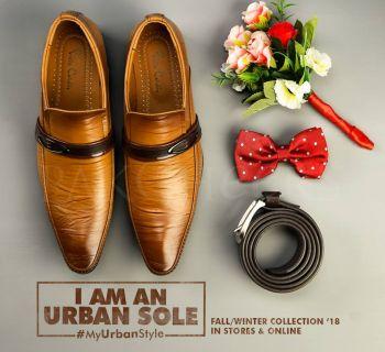 Urbansole - Karim block