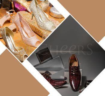 Borjan Shoes - Bahria Town