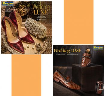 Borjan Shoes - Allama Iqbal Town