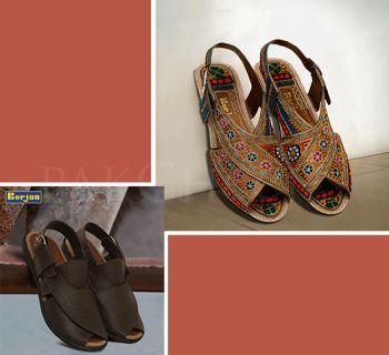 Borjan Shoes - DHA Phase 3