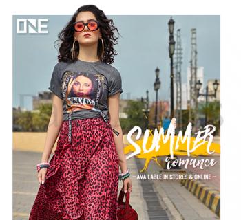 One Pk - Jasmine Mall