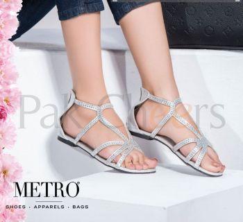 Metro Shoes - Satellite Town