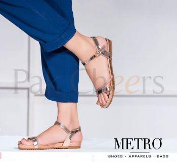 Metro Shoes - Gakhar Plaza