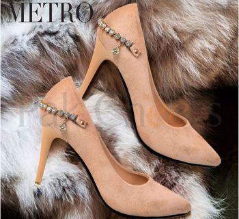 Metro Shoes - Allama Iqbal Town
