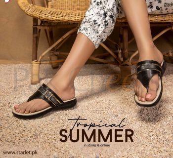 Starlet Shoes - Karachi