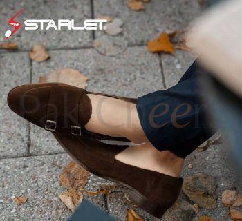 Starlet Shoes - Faisalabad
